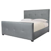 DERRICK TUFTED BED