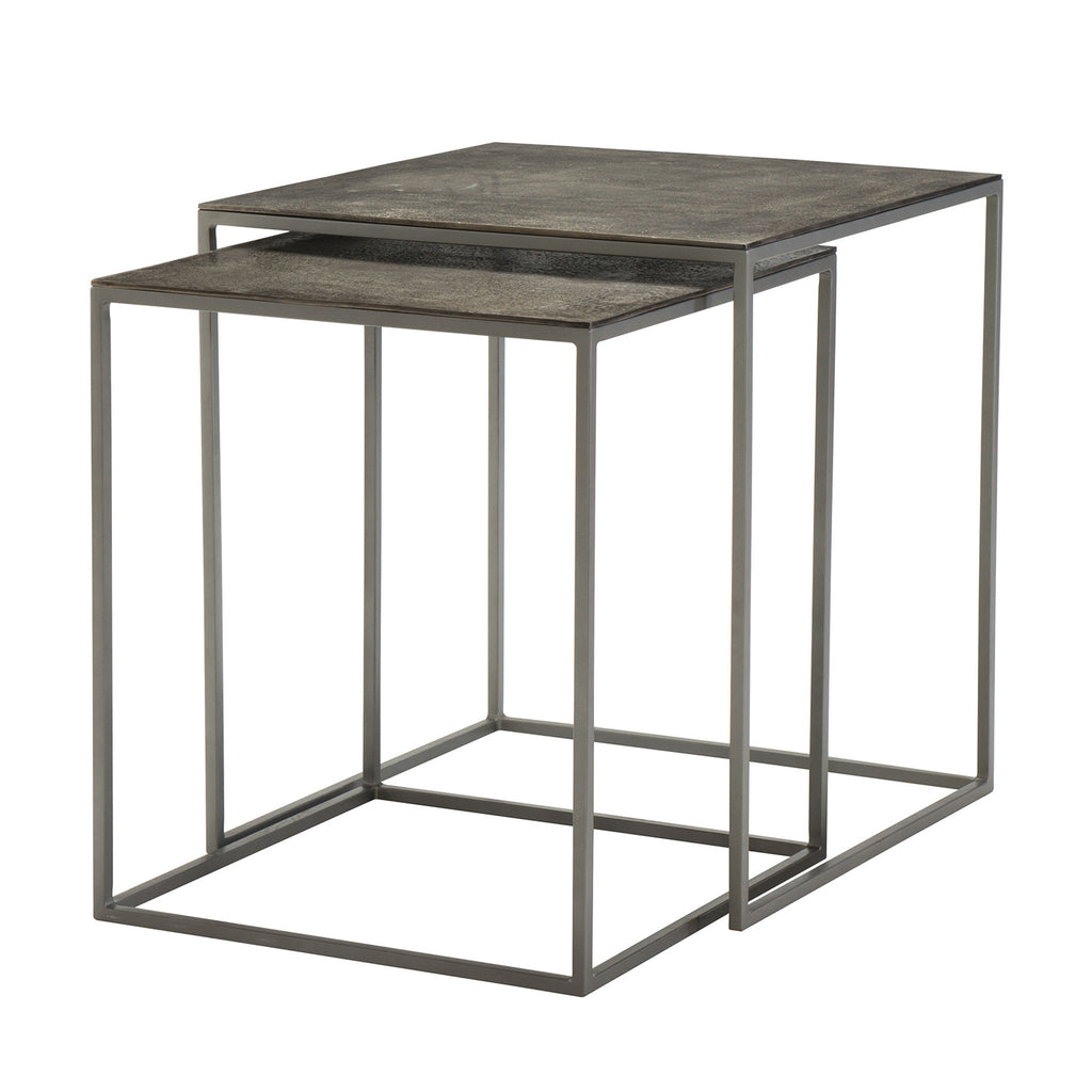 EATON END TABLE