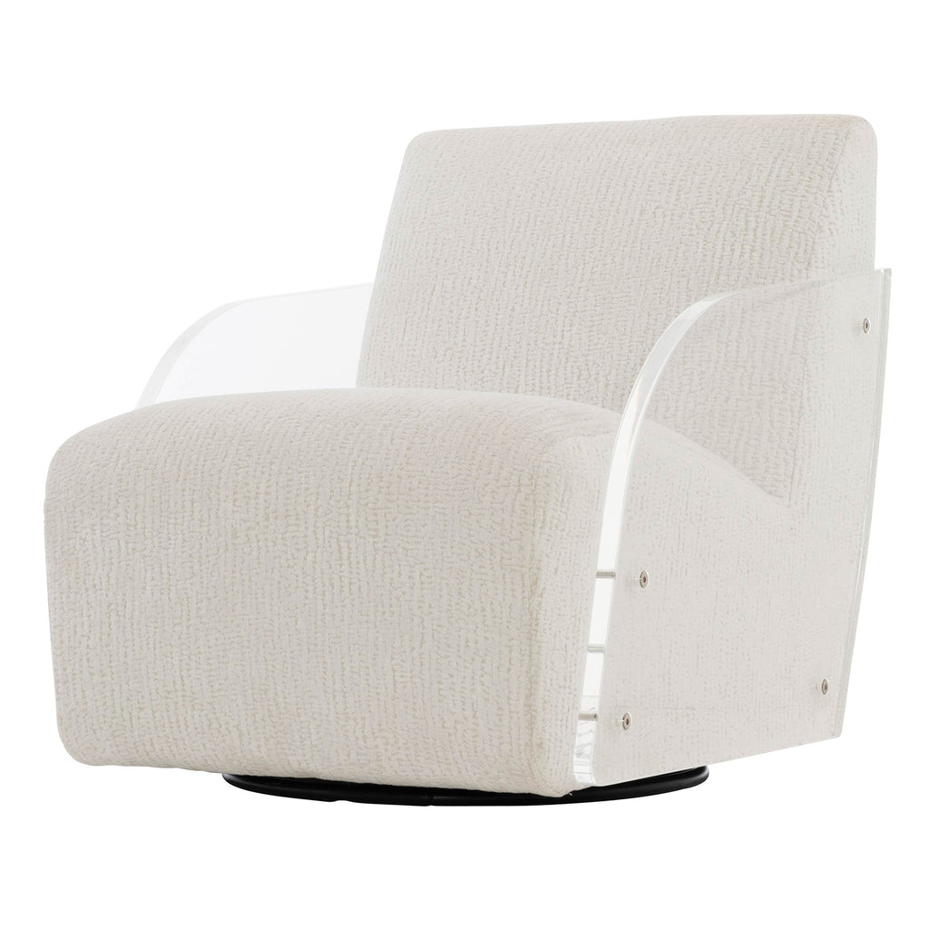 PERLA SWIVEL CHAIR