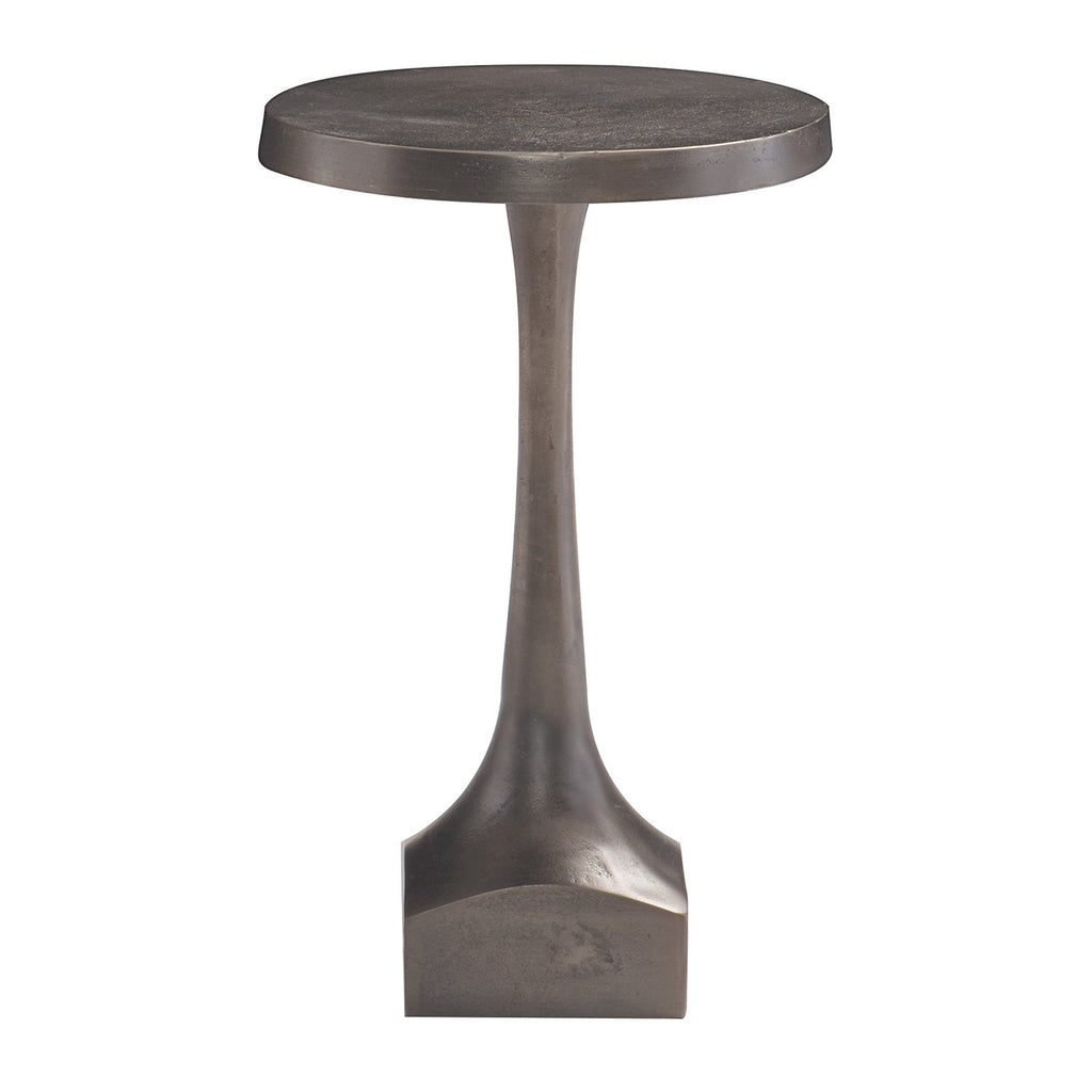 STROUD PEDESTAL DRINK TABLE