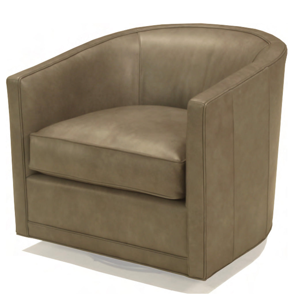 JERSEY SWIVEL CHAIR