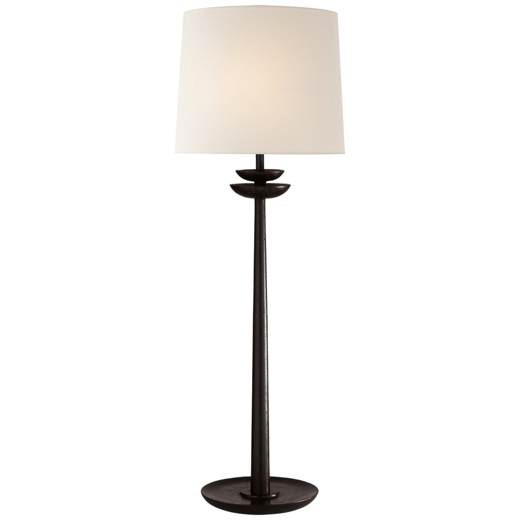 BEAUMONT BUFFET LAMP