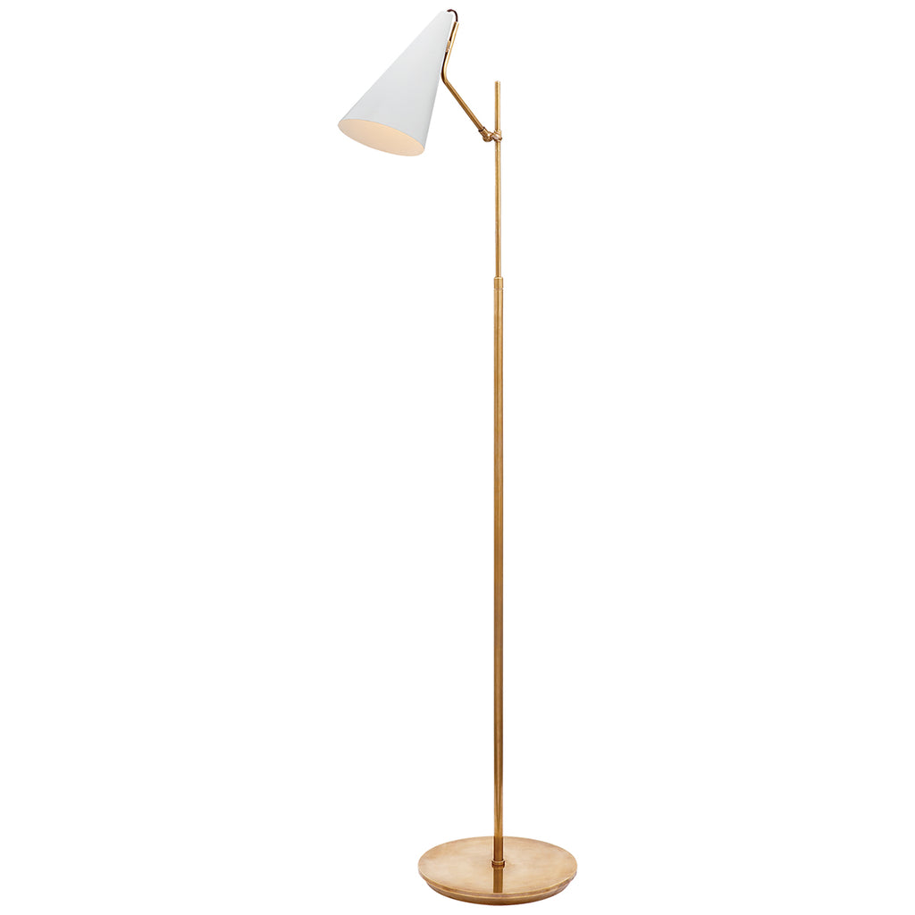 CLEMENT FLOOR LAMP
