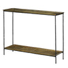 BOYLES CONSOLE TABLE