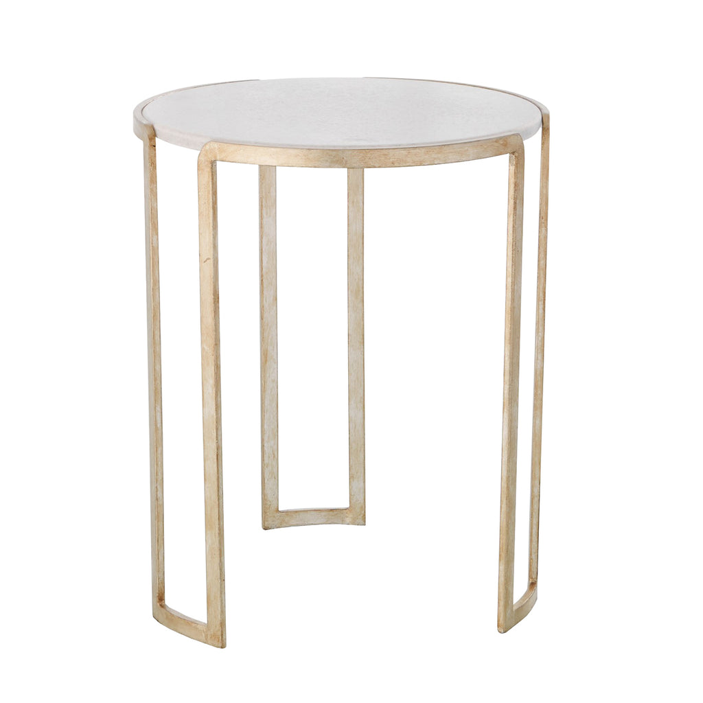 CHANNEL ACCENT TABLE