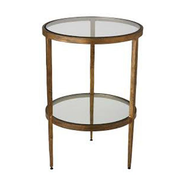 LAFRORGE SIDE TABLE