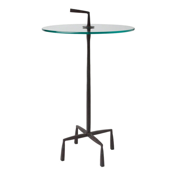 QUAD POD ACCENT TABLE
