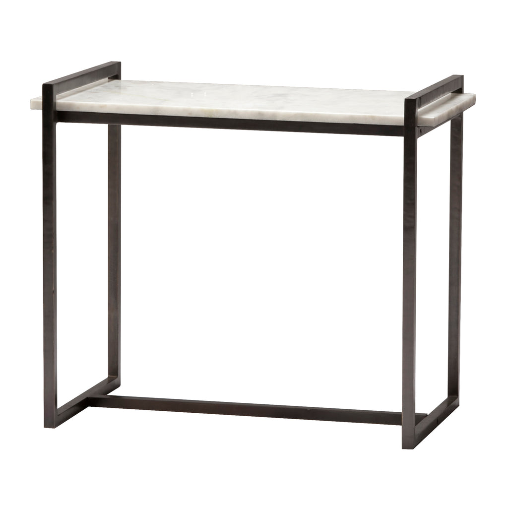 HOLLIS SIDE TABLE