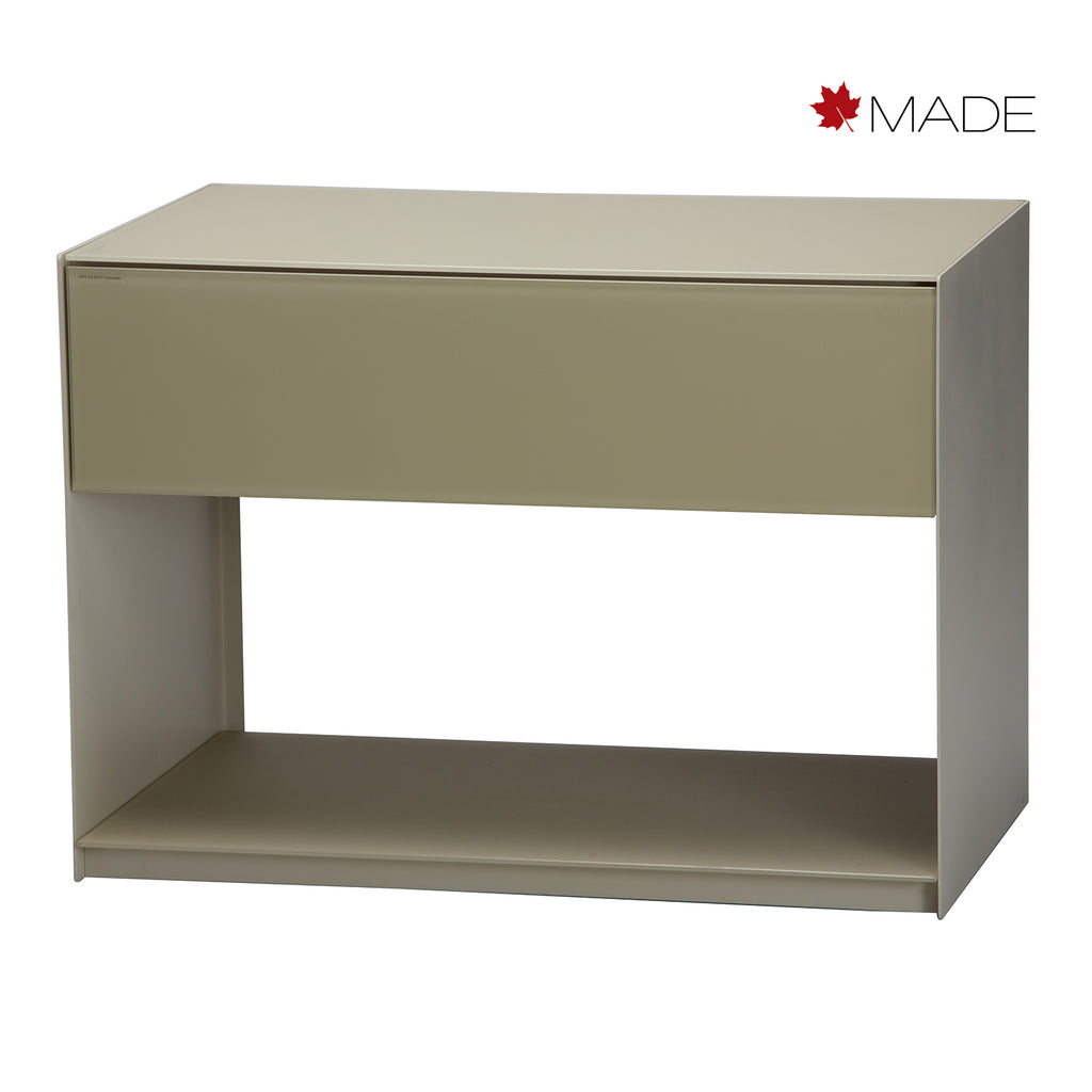 ABSOLUTE XL 1 DRAWER NIGHT STAND