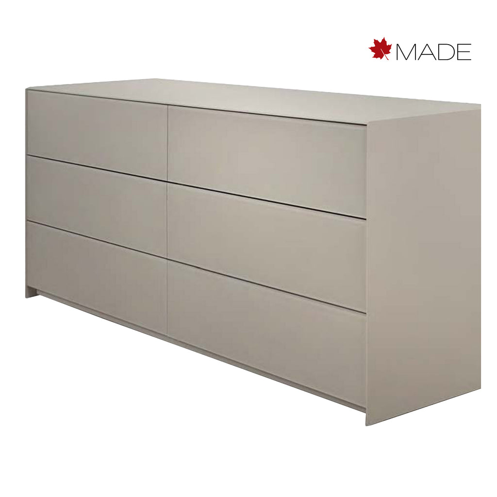 ABSOLUTE 6 DRAWER DRESSER