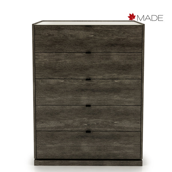 CLOE 5 DRAWER CHEST