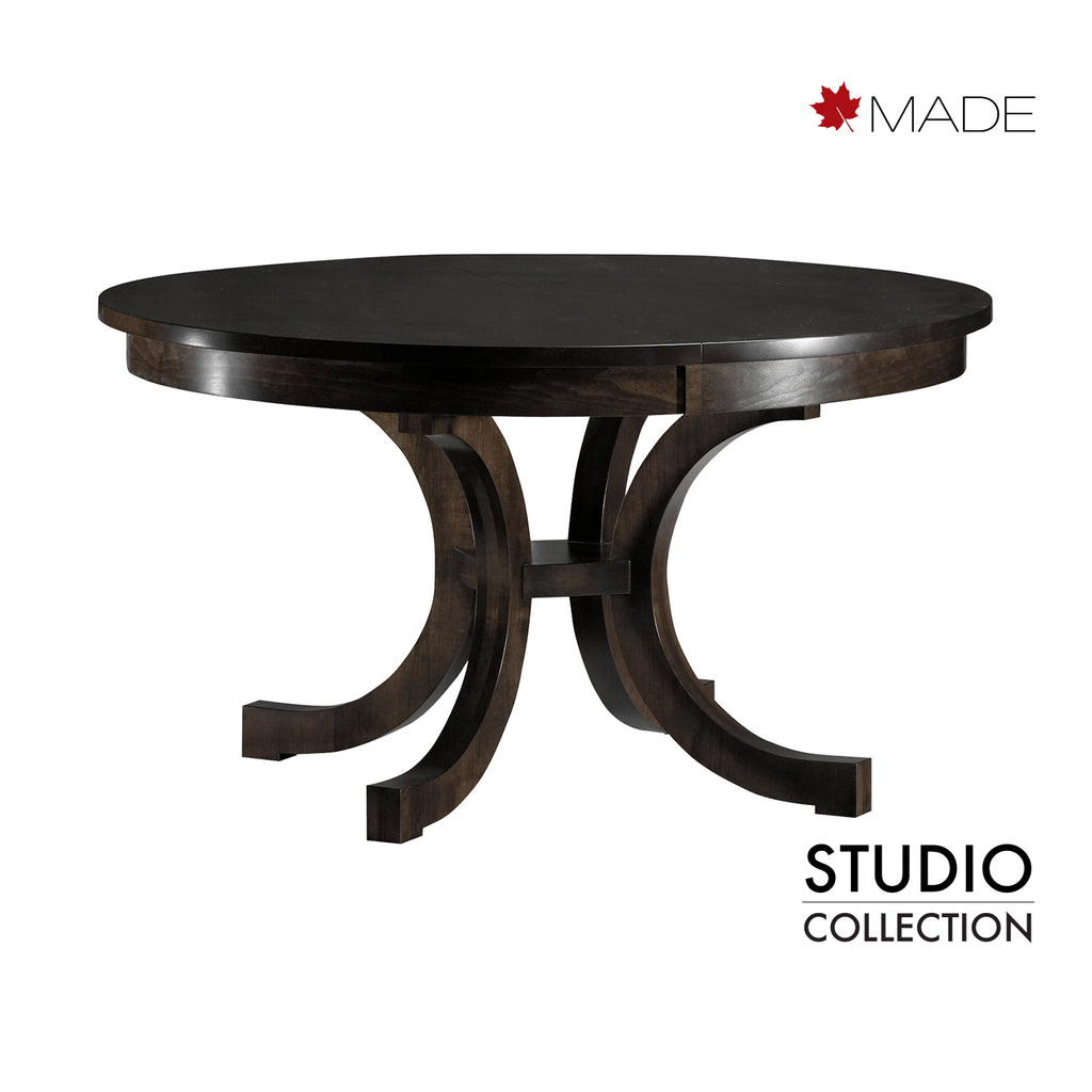 C DINING TABLE