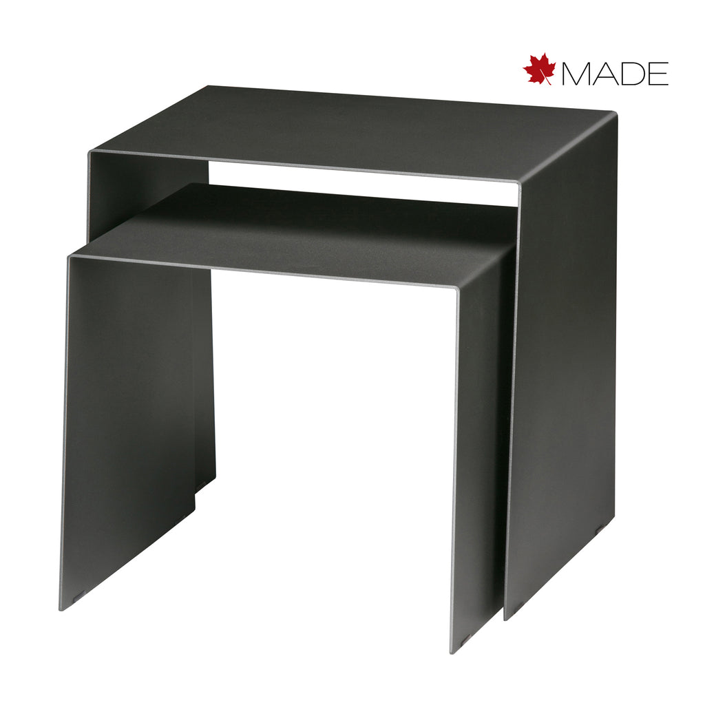 EGO NESTING TABLES