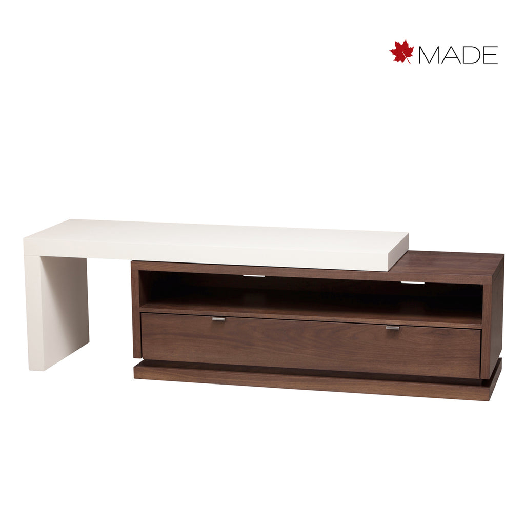 ESCAPE TV STAND