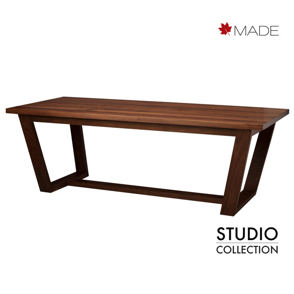 GARRETT EXTENSION DINING TABLE