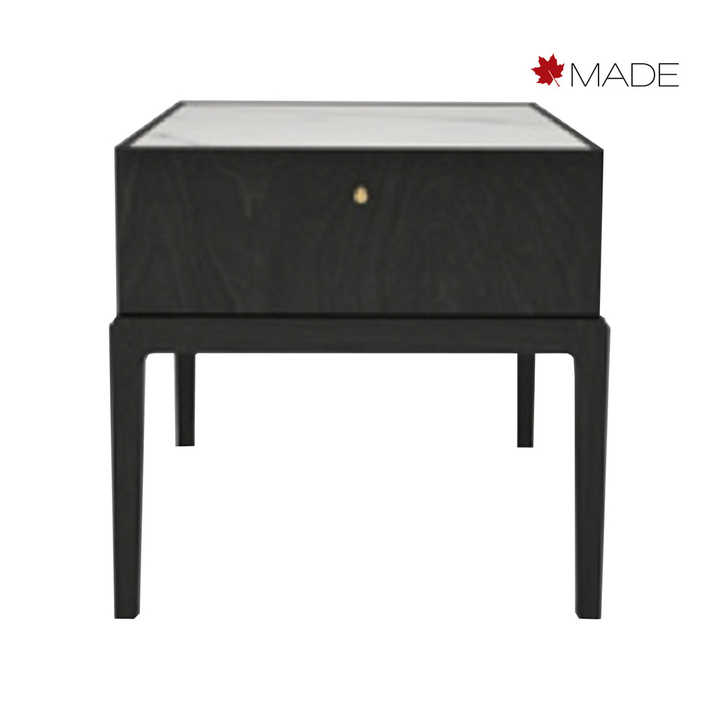 HEMRIK 1 DRAWER NIGHTSTAND