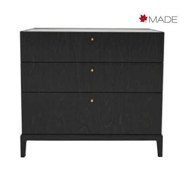 HEMRIK 3 DRAWER CHEST