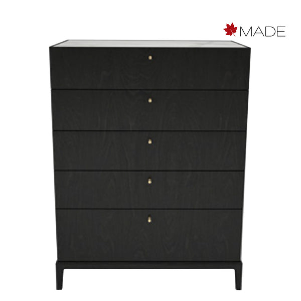HEMRIK 5 DRAWER CHEST