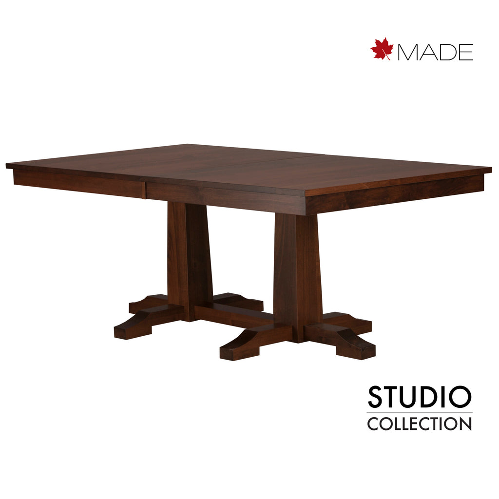 HAMPTON EXTENSION DINING TABLE