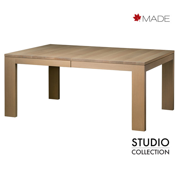 LINDEN 2 EXTENSION DINING TABLE
