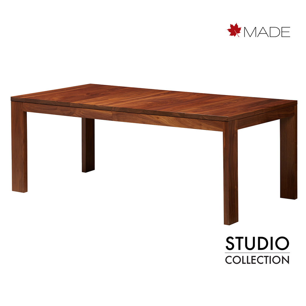 LINDEN EXTENSION DINING TABLE