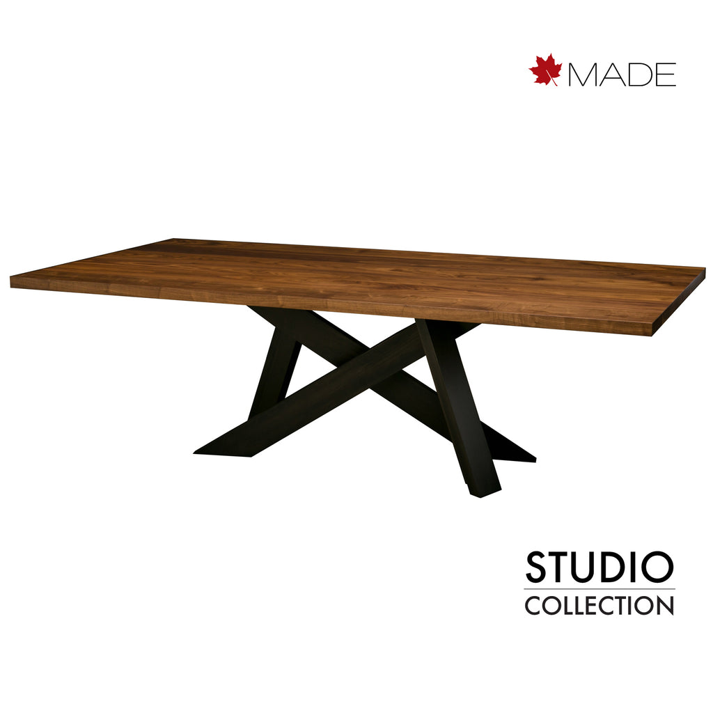 LUCCA DINING TABLE