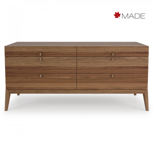 MOMENT 6 DRAWER DRESSER