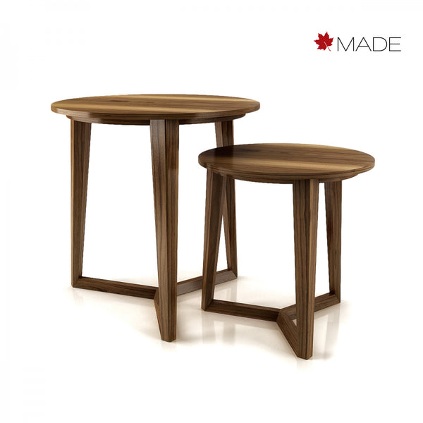 MOMENT END TABLES