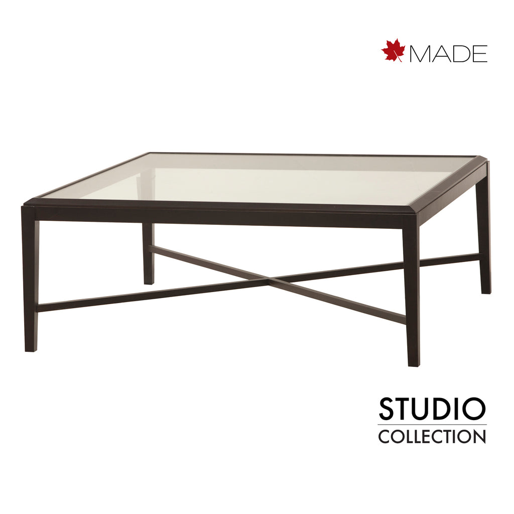 MELROSE COFFEE TABLE (OPTIONS)