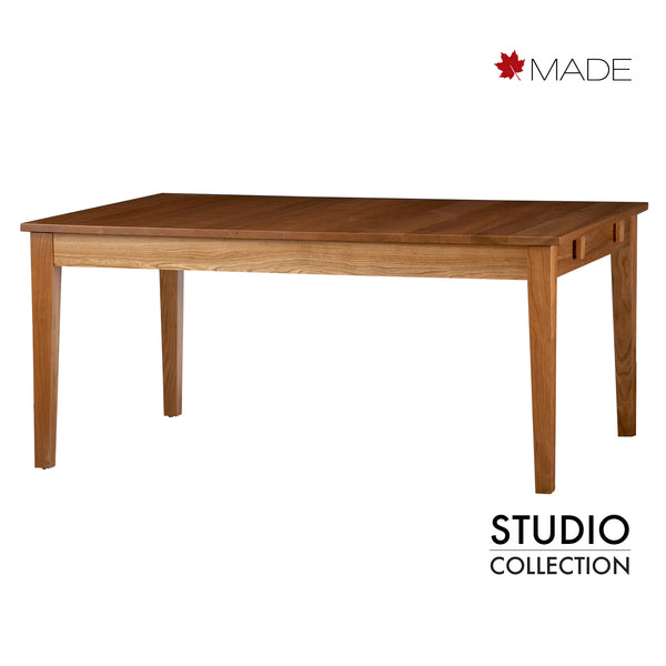 METRO EXTENSION DINING TABLE