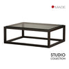 NEVILLE COFFEE TABLE (OPTIONS)