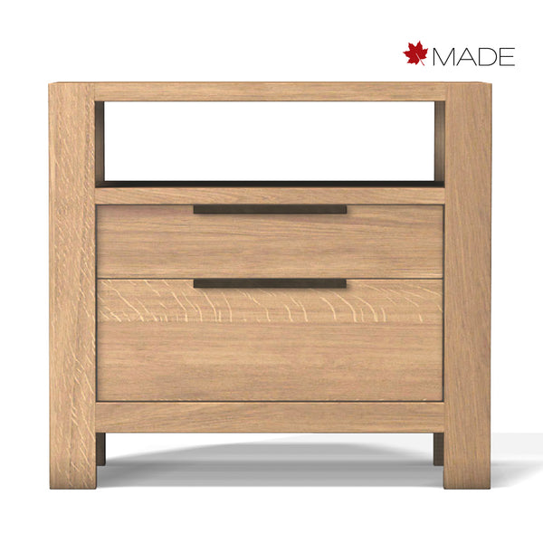 PHASE NIGHTSTAND