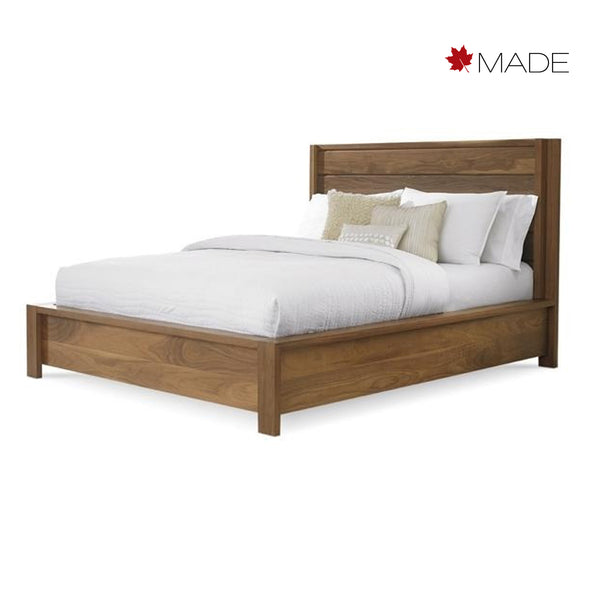 PHASE PANEL BED