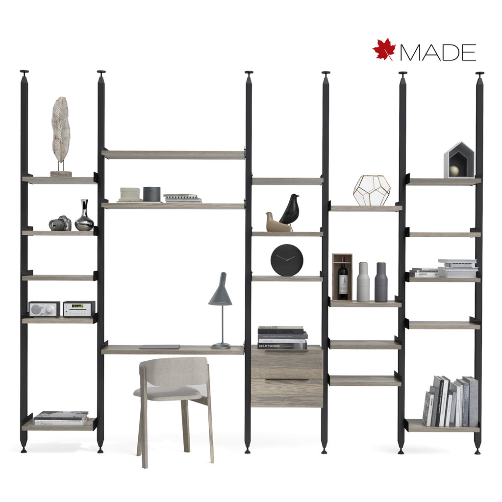 SLIM WALL UNIT