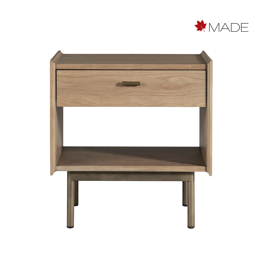 STRADA NIGHT TABLE