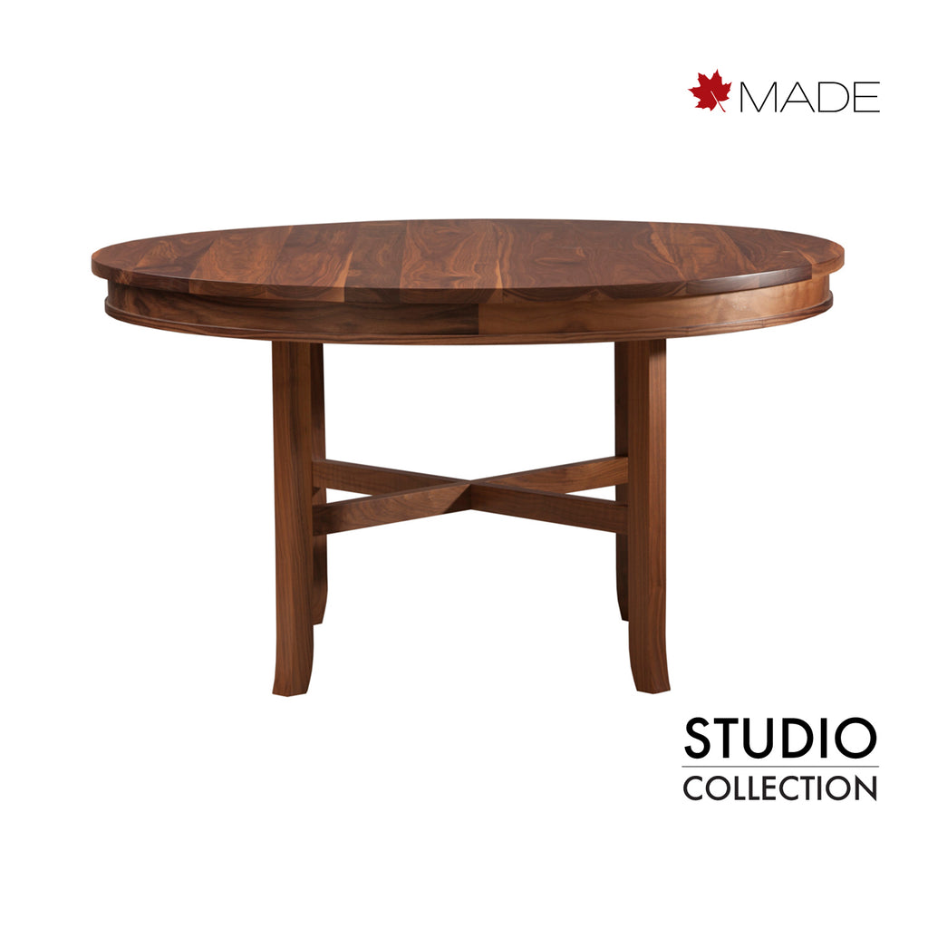 SULTANS EXTENSION DINING TABLE