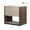 VISION 2 DRAWER NIGHT STAND