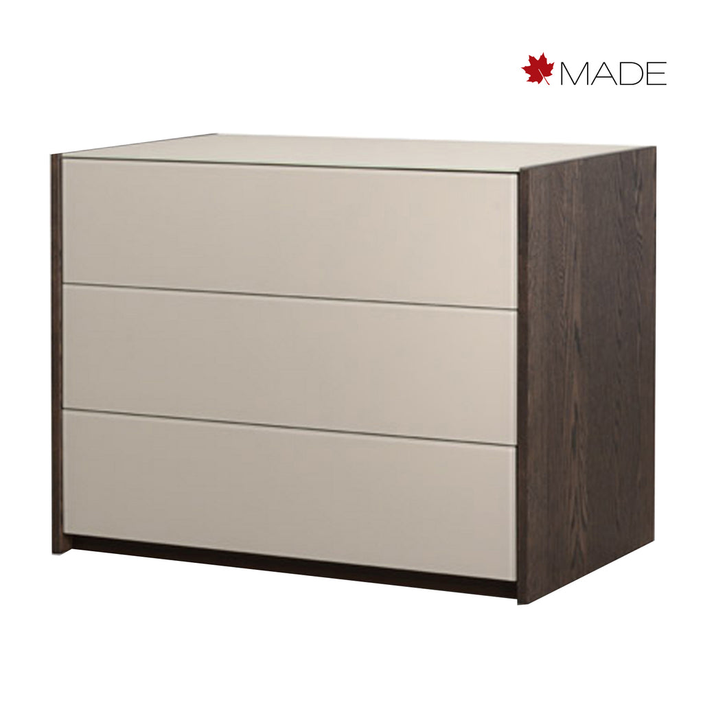 VISION 3 DRAWER NIGHT STAND