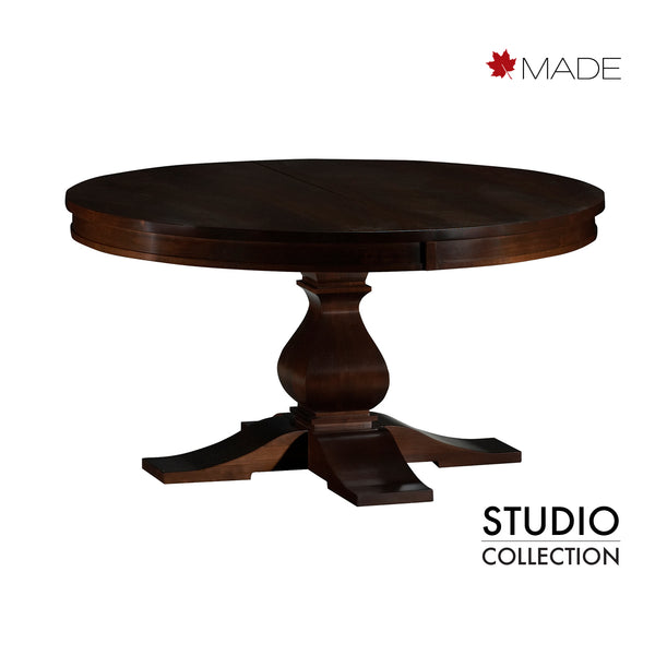 VALENCIA EXTENSION DINING TABLE