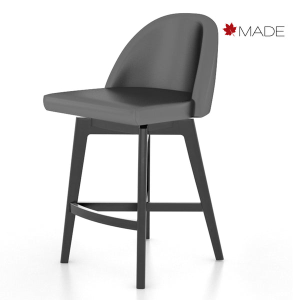 VESPER SWIVEL STOOL