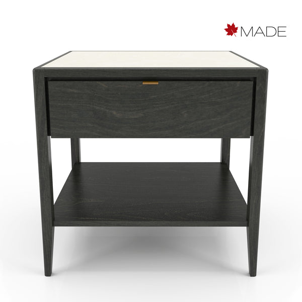 WINSTON 1 DRAWER NIGHT TABLE