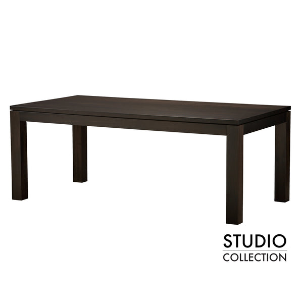 CITY EXTENSION DINING TABLE