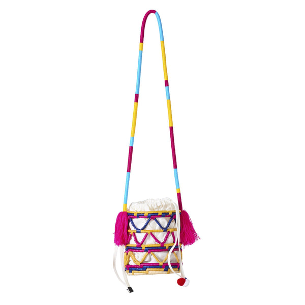 Ola bucket bag P