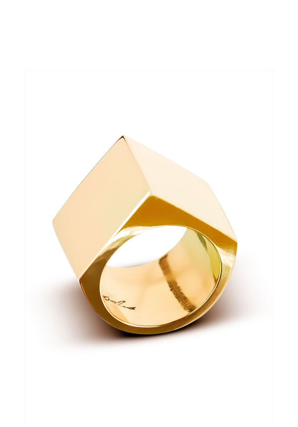 House Angle ring