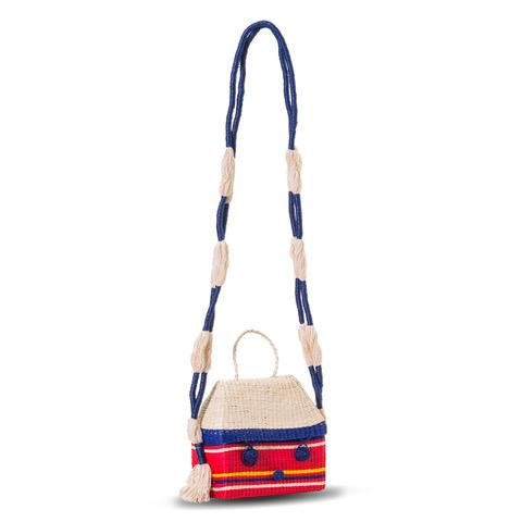 Toquilla House Bag