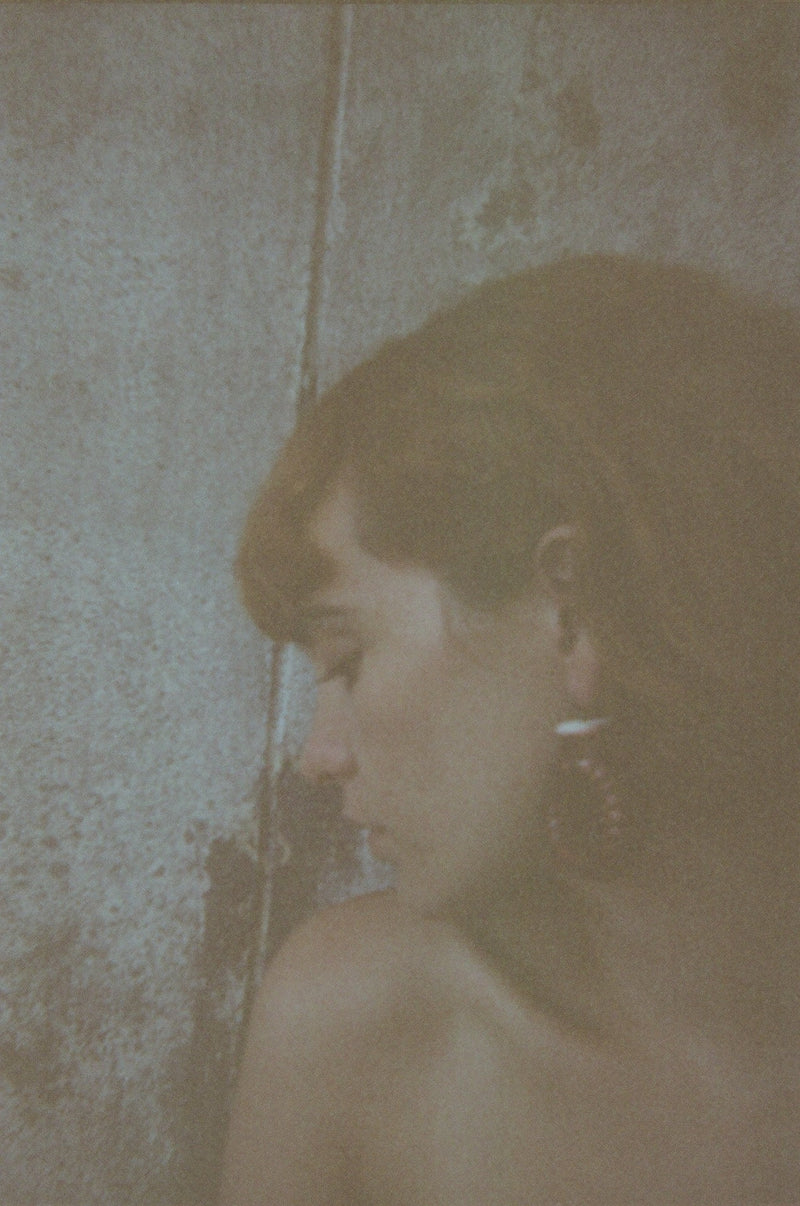 Cazadora earrings