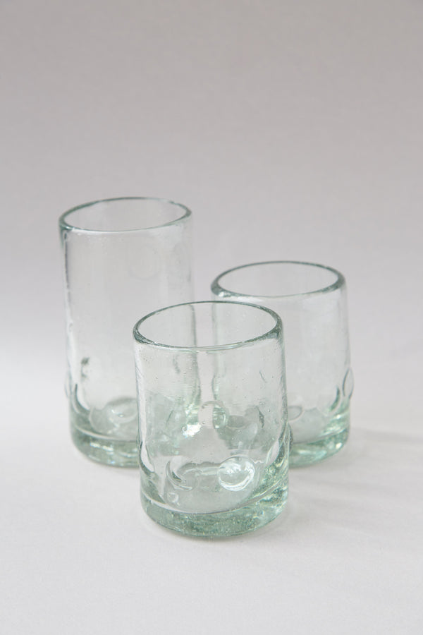 Ball glass L