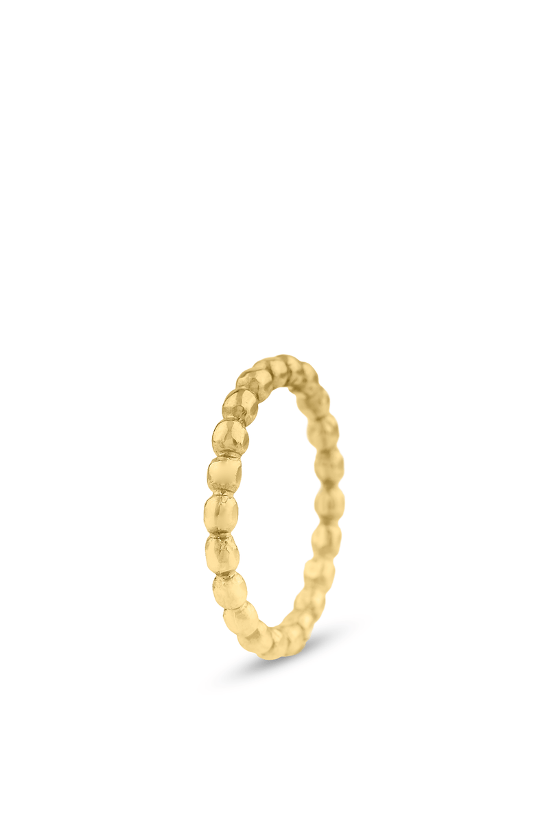 IT bold ring - 14K Gold