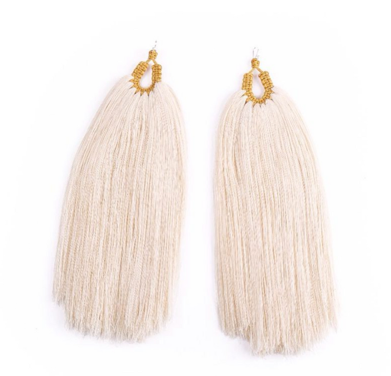 Conejo Earrings