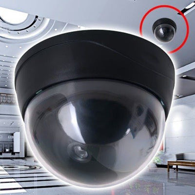 Gadget - Dummy Security Camera
